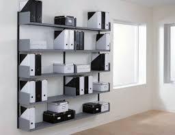 modern office shelving. Modern Office Wall Shelving 10 P