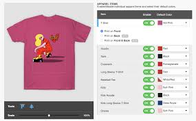 Software To Design Shirts Design A T Shirt With Vectornator Vectornator