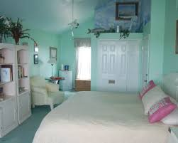 Ocean Themed Bedroom Decor Beach Bedroom Built Inu0027s In A Guest Bedroom Instead Of A