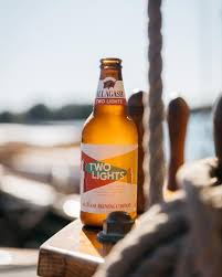 Allagash Two Lights For Us This Summer Has Been Full Of Two Lights Its Been A