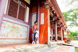 Anping Joy House Travelling Around Taiwan As A Local Taiwan Tourism Waichings Wall