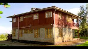 Wooden Houses Designs In Kenya Would You Opt For A Wooden House This Naivasha Woman Has