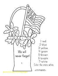 Coloring Book Memorial Day Pages With For Kids 50 About Remodel