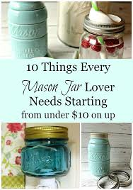 How To Decorate Canning Jars crafts with canning jars vulcansc 85