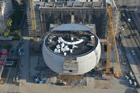 Renzo Piano Academy Motion Pictures La