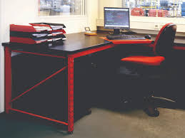 desk in office. Desks And Office Storage Desk In A
