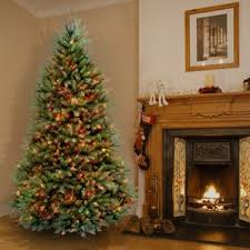 Sensational 4 Artificial Christmas Tree Nice Decoration Trees Artificial Christmas Tree Without Lights