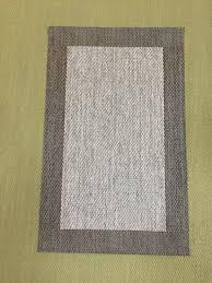 waterproof pvc woven vinyl flooring carpet area rug new style
