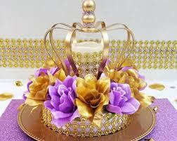 Posh Diva Parties Pink And Damask Princess Baby ShowerPrincess Theme Baby Shower Centerpieces