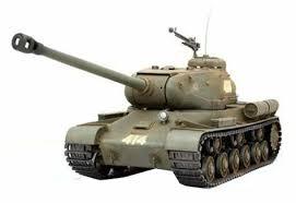 <b>Сборная модель ZVEZDA Советский</b> тяжёлый танк ИС-2 (3524) 1 ...