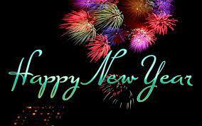 Happy New Year Desktop Wallpapers - Top ...