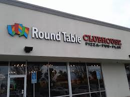 round table pizza hours 5