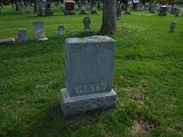 Ida Hays (1883-1926) - Find A Grave Memorial