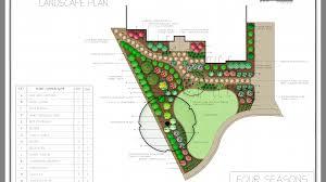 Commercial Landscape Design Plans Landscape Design Fourseasonsbotanical