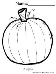 Small Picture Pumpkin Coloring Page exprimartdesigncom