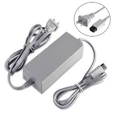 ac adapter walmart. insten ac power supply cord adapter charger for nintendo wii (replacement) ac walmart d