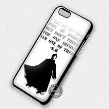 Quote Benedict Cumberbatch Sherlock Holmes Iphone 7 6 Plus 5c 5s Se Cases Covers