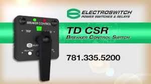 electroswitch arc flash switch