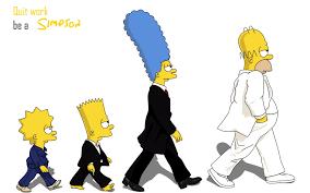 Simpsons Wallpaper For Bedroom Simpsons Backgrounds Free Download Pixelstalknet