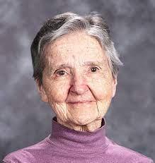 Sister Joan Coffey, OP - Dominican Sisters of Hope