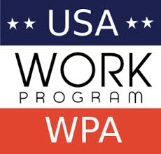 works progress administration facts interesting facts about wpa a knowledge archive