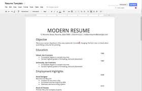 College Student Modern Resume Resume Templates For College Students With No Experience Commily Com