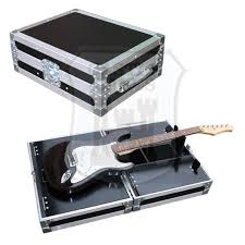 Guitar Technician Guitar Tech Flight Case