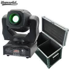 Inno Light Flight Case With 2pcs Lot Led Inno Pocket Spot Mini Moving