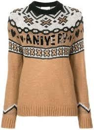 <b>Aniye</b> By logo knit sweater   ВЯЗАНИЕ 17   Sweaters, Knitting и ...
