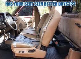 1998 2002 dodge ram 2500 quad cab ext cab seat foam cushion driver bottom