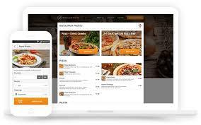 Online Menu Creator Free Restaurant Menu Creator With Food Ordering