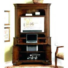 project organized home office armoire. Armoires: Computer Armoire Desk Cabinet Compact Corner Large Size Of Project Organized Home Office