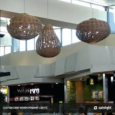 extra large pendant lighting gorgeous extra large ceiling light shades woven cane pendant light custom woven