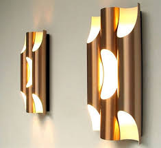 designer wall sconces lighting. Unique Contemporary Exterior Wall Lights 29 For Your Battery Powered Sconce With Designer Sconces Lighting E