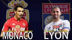 🔴🎥 MONACO - LYON MATCH DIRECT LIVE // Ligue 1 // ASM vs OL - YouTube