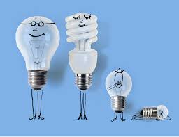 How Fluorescent Lights Work Light Bulbs That Help You Sleep The New York Times