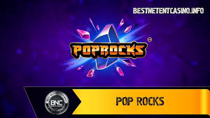 Pop Rocks slot by Yggdrasil Gaming - YouTube