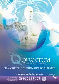 Healing Design Book Modern Upmarket Health And Wellness Flyer Design For