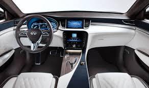 2018 infiniti suv models. fine suv infiniti qx50 luxury suv concept interior to 2018 infiniti suv models h
