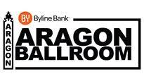 Aragon Ballroom Chicago Seating Chart Byline Bank Aragon Ballroom Chicago Tickets Schedule