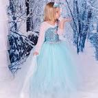 купить платье эльзы на алиэкспресс