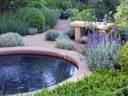 Small Picture How to Design a Low Maintenance Garden Minimalist Garden Design
