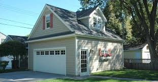 Garage apartments are frequently found in older urban areas. Remodeling  homes is what we do best.