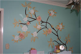 tree wall painting teen girl room. Tree Wall Painting Diy Room Decor For Teens Kids Design Ideas Ikea Office Furniture A11a7 Home Teen Girl