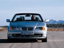BMW 3 Series Cabriolet (E46) specs - 2000, 2001, 2002, 2003 ...