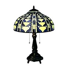 stained glass lamp supplies kit floor shade patterns s shades kits canada