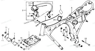 Exciting 1977 honda xr75 wiring diagram contemporary best image