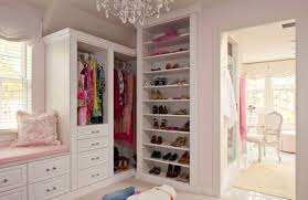 pink closet room.  Closet Light Pink Closet And Dressing Room With Window Seat Chandelier  Adjoining Vanity Intended Pink Closet Room