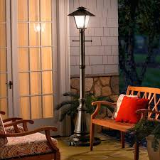 post lights outdoor covered patio lighting ideas string walmart portable lamppost costco amazon large image for globe white cord new solar feit covered patio lights w28 patio