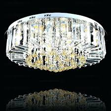 ceiling mount mini chandelier flush mount mini chandelier crystal ceiling lights with for living room small